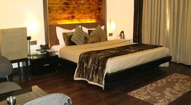 슈레얀스 인 - 뉴델리 - 침실