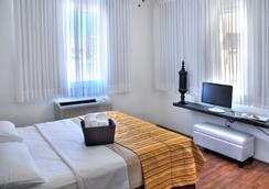 Casa Condado Hotel - 산후안 - 침실