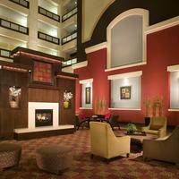 힐튼 가든 인 오스틴 다운타운 호텔 Interior