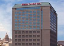 힐튼 가든 인 오스틴 다운타운 호텔