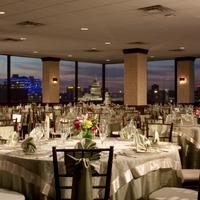 힐튼 가든 인 오스틴 다운타운 호텔 Banquet Hall