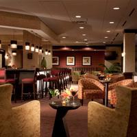 힐튼 가든 인 오스틴 다운타운 호텔 Lounge/Bar