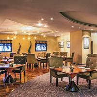 페어몽트 두바이 Restaurant