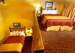 Elk Country Inn - 잭슨 - 침실