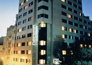 레알 파르크 호텔