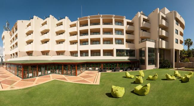 레알 벨라비스타 호텔 앤드 스파 - 알부페이라 - 건물