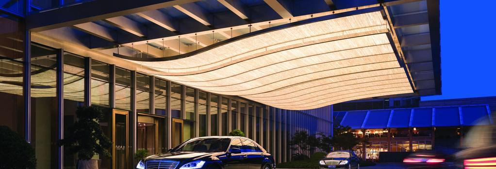 샹그릴라 호텔 벵갈루르 - 벵갈루루 - 건물