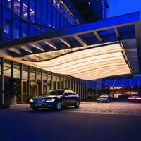 샹그릴라 호텔 벵갈루르 Hotel Front