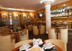 호텔 아틀란티코 코파카바나 - 리우데자네이루 - 레스토랑