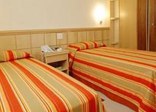 호텔 아틀란티코 코파카바나