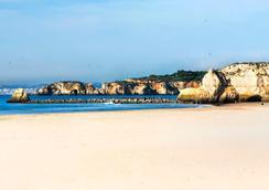 알가르베 카지노 호텔 - 포티마오 - 해변