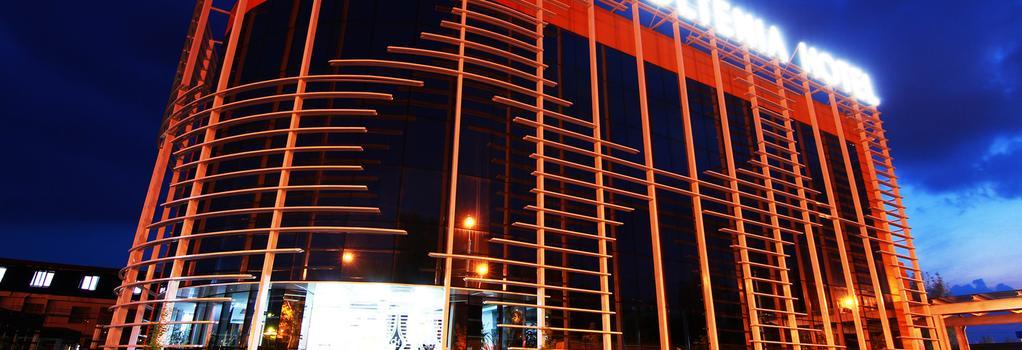 Hotel Oltenia - 크라이오바 - 건물