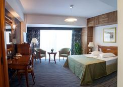 Oltenia Hotel - 크라이오바 - 침실