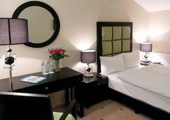 푸쉬킨 호텔 - 모스크바 - 침실