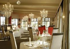 호텔 헤이니츠버그 - 빈트후크 - 레스토랑