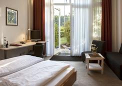 Hotel Spree-idyll - 베를린 - 침실