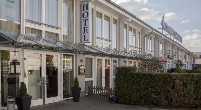 Hotel Spree-idyll - 베를린 - 건물