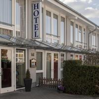 Hotel Spree Idyll Hotel Entrance