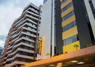 호텔 핀란디아