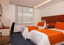 호텔 핀란디아 - 키토 - 침실