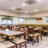 퀄리티 인 앤드 스위트 시애틀 센터 Breakfast Area