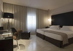 호텔 페르난도 III - 세비야 - 침실
