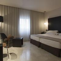 호텔 페르난도 III Guestroom