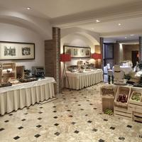 호텔 페르난도 III Dining