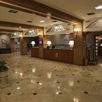 호텔 페르난도 III Reception