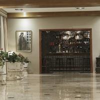 호텔 페르난도 III Lobby