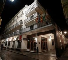 호텔 페르난도 III