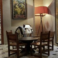 호텔 페르난도 III Hotel Bar