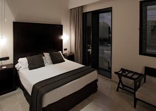 호텔 라포 사다 델 루세로