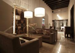 호텔 라포 사다 델 루세로 - 세비야 - 바