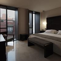 호텔 레이 알폰소 엑스 Guestroom