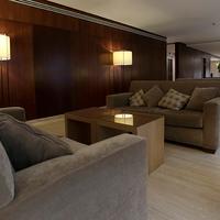 호텔 레이 알폰소 엑스 Hotel Interior