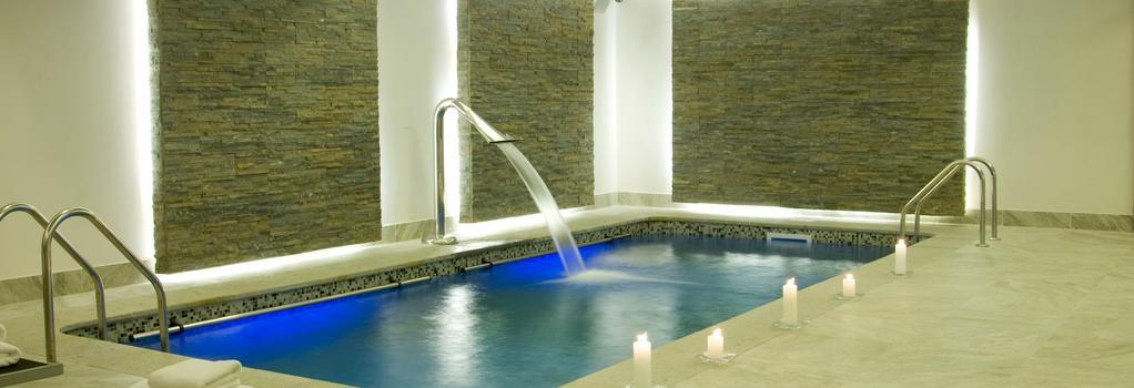 호텔 케네디 - 산티아고 - 수영장