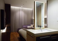 미츠이 가든 호텔 오사카 프리미어 - 오사카 - 욕실