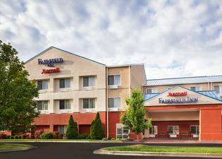 Fairfield Inn by Marriott Manhattan