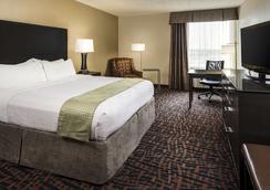 Holiday Inn Wichita East I-35 - 위치토 - 침실