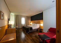 바르셀로 무르시아 시에테 코로나스 - 무르시아 - 침실
