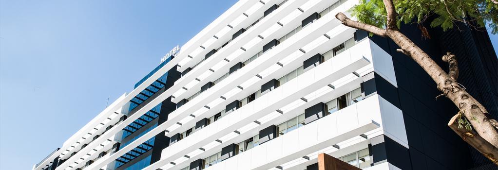 바르셀로 무르시아 시에테 코로나스 - 무르시아 - 건물