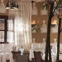 VH - 그란 벤타나 비치 리조트 Restaurant