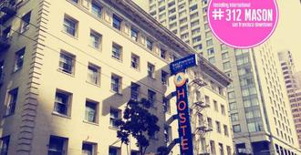 HI 샌프란시스코 다운타운 - 샌프란시스코 - 건물