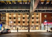 Hotel RL by Red Lion Brooklyn