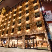 Hotel Rl By Red Lion Brooklyn Bed-stuy
