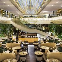 비엔나 메리어트 호텔 Restaurant