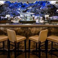 비엔나 메리어트 호텔 Bar/Lounge