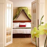 비엔나 메리어트 호텔 Guest room