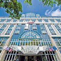 비엔나 메리어트 호텔 Exterior